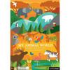 Animal World Sticker Activity Set