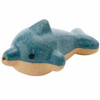 Wooden Dolphin Whistle