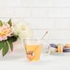 Rose Gold Tea Infuser - Heart