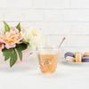 Rose Gold Tea Infuser - Pineapple