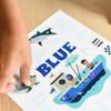 Sticker Activity Set - Mini Sea Poster