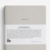 English Modernist Notebooks - Set of 3