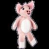 Finger Puppet Ornament - Pig