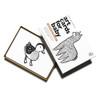 Baby Animal Art Cards