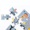 Ocean Life Floor Puzzle - 24 Pieces