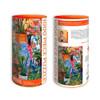 Tropical Vases Puzzle - 1000 pieces