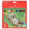 Colored Pencils - Eco-friendly