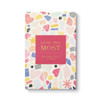Playful Love Note Cards - Love You Most