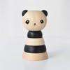 Panda Gift Basket - Happy Day
