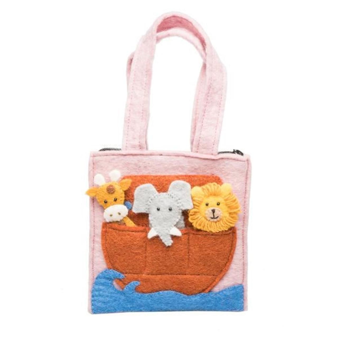 Noah's Ark Toy Puppet Toys