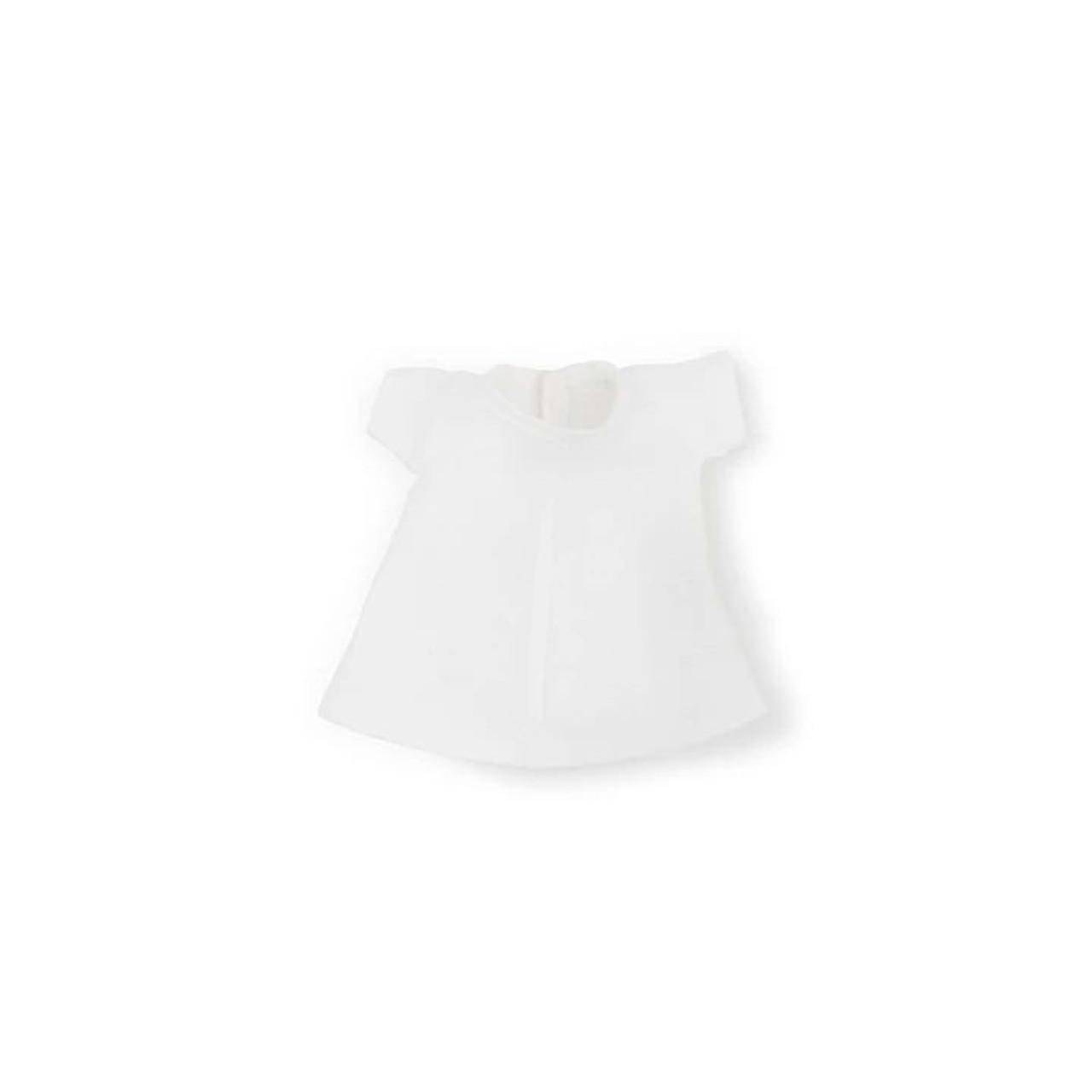 Hazel Village Organic Doll Clothes - White Linen Shirt