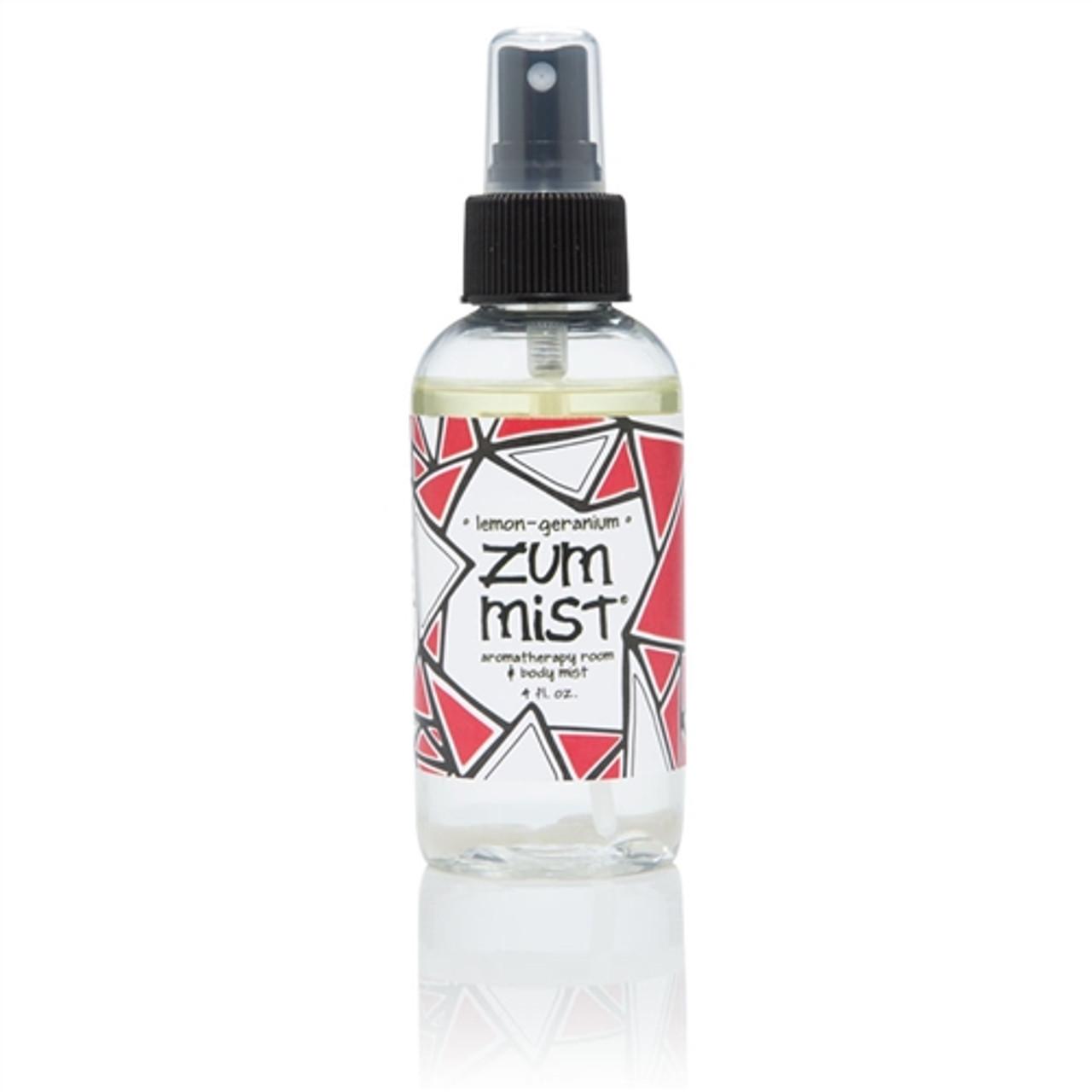 Essential Oil Room Spray - Lemon Geranium (or Body Mist)