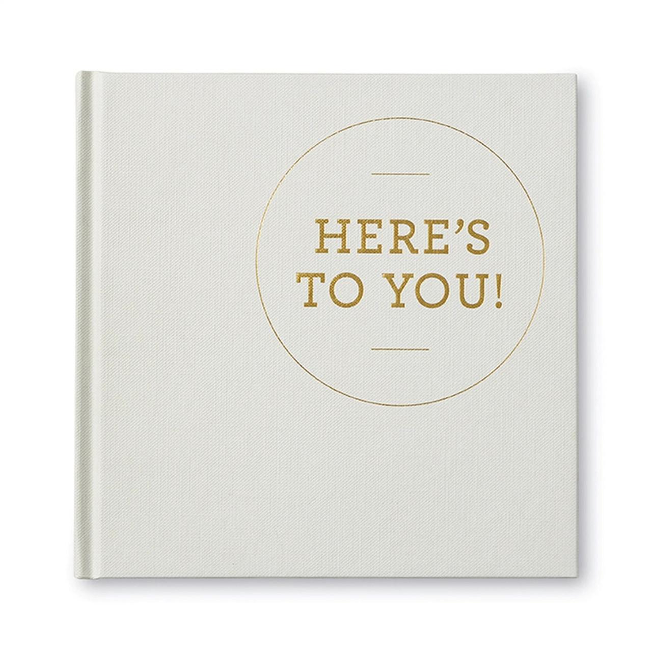 Gratitude Book -