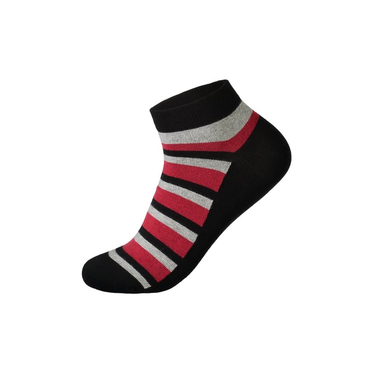 Organic Ankle Socks for Women -  Fight Poverty
