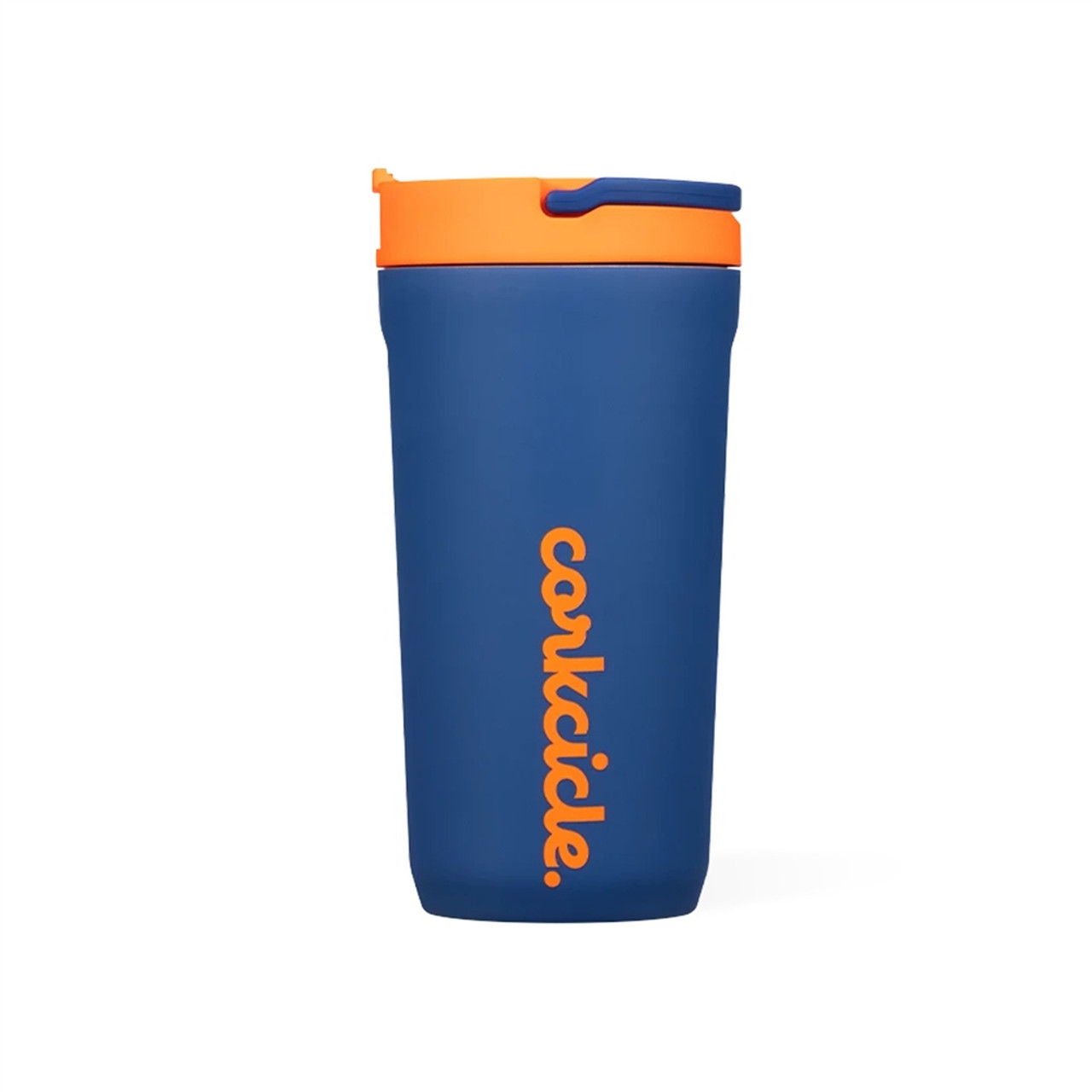 Kid's Sip Spout Cup - Triple Insulated, 12 oz., Electric Navy
