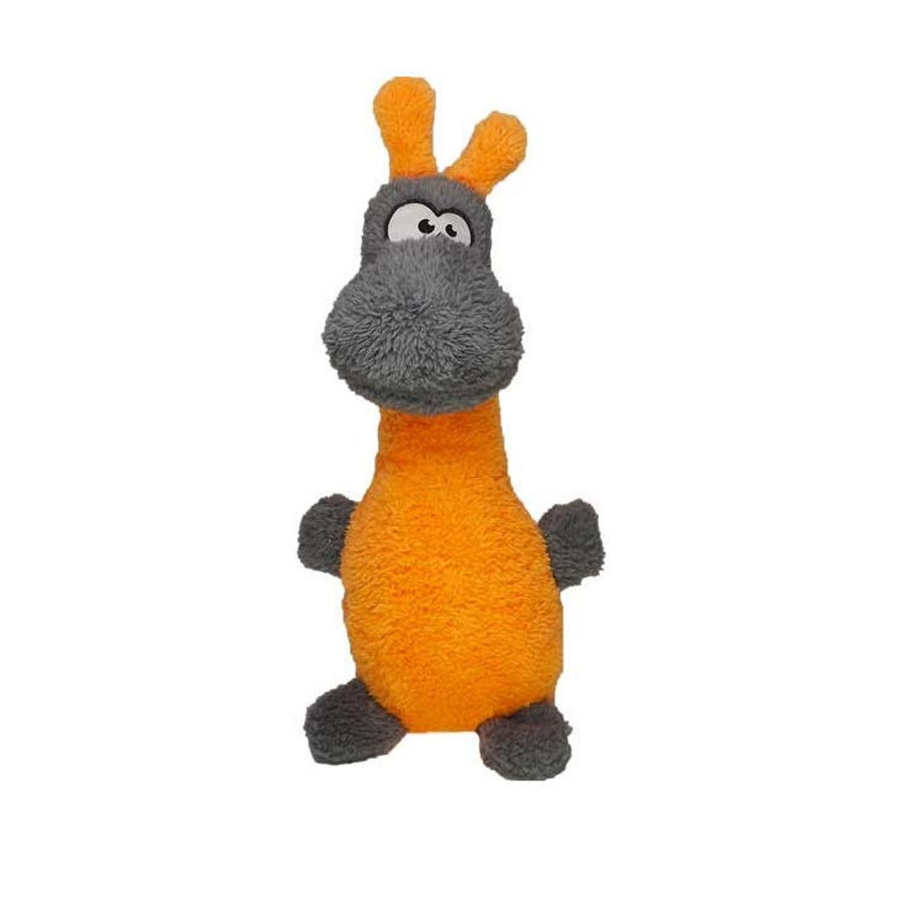 Durable Dog Toy - Giraffe