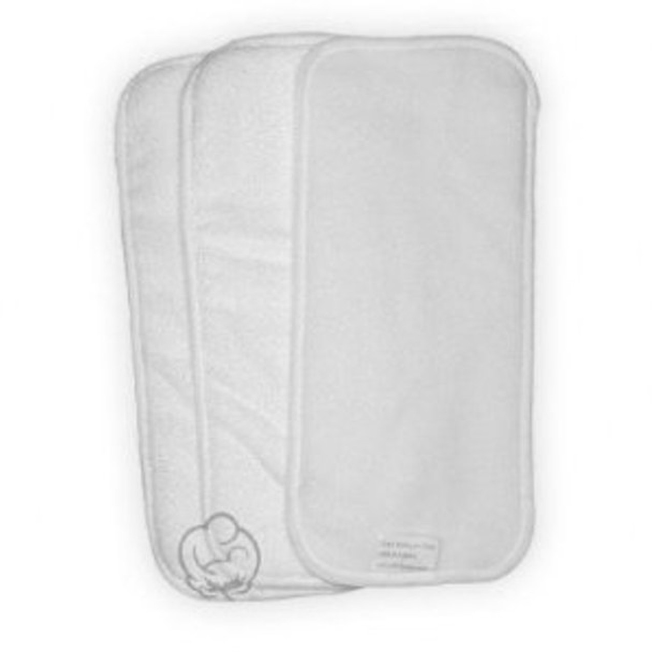 Stay Dry Cloth Diaper Liners - Set of 3