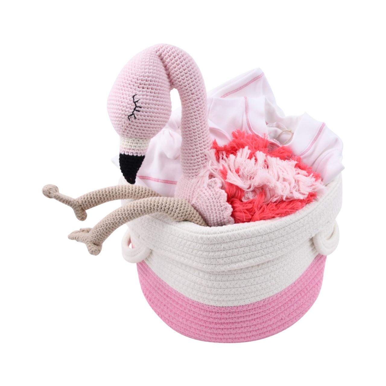High End Baby Gifts -  Flamingo Fun