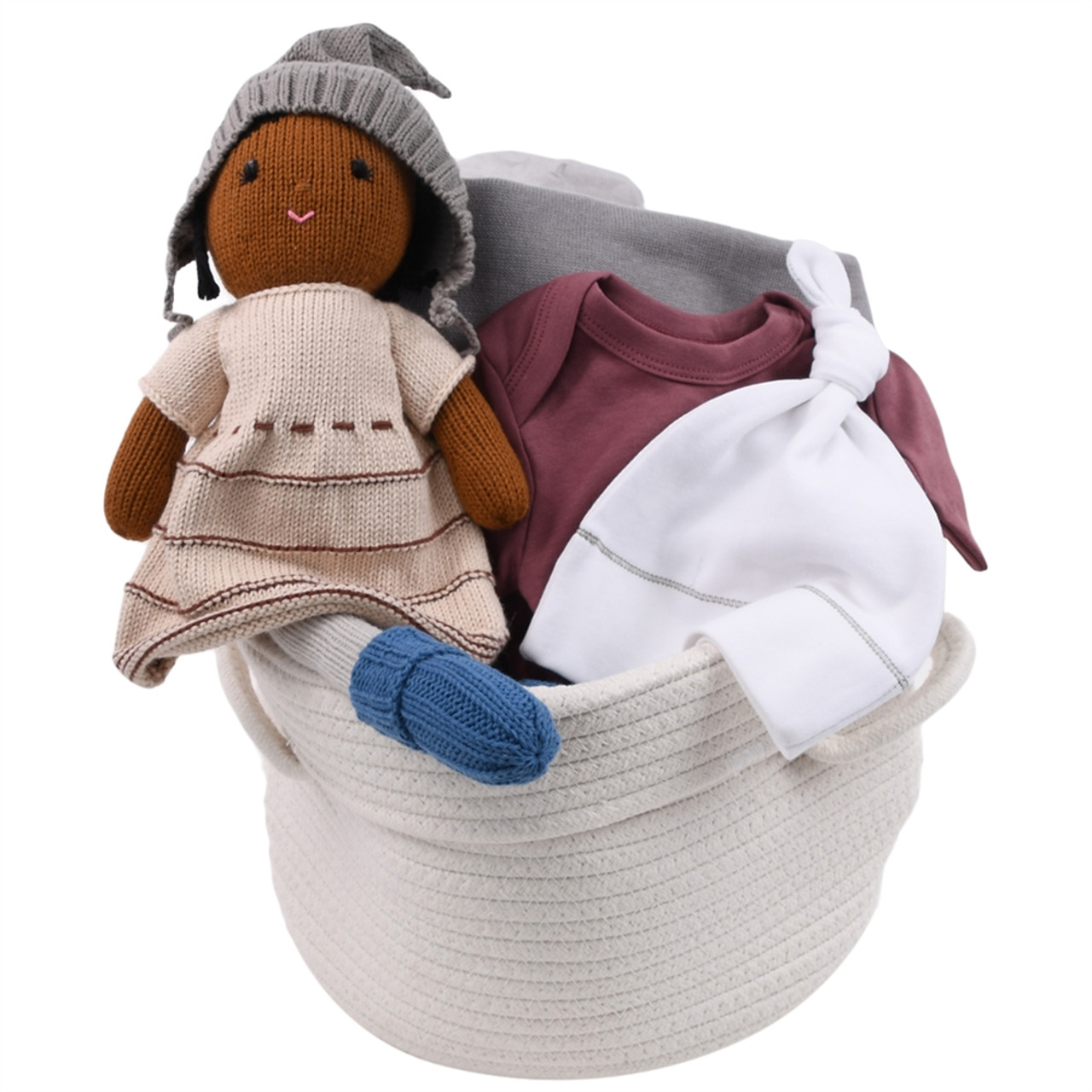 Organic Baby Gifts - Maggie & Me