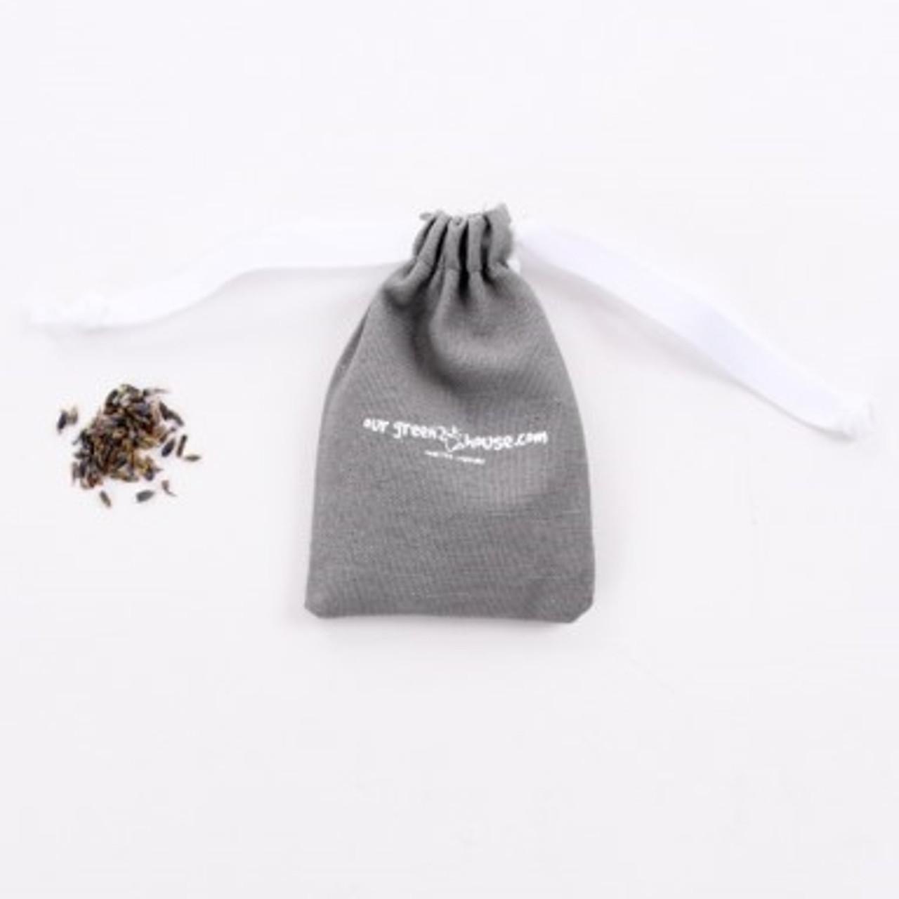 Lavender Sachet - Organic