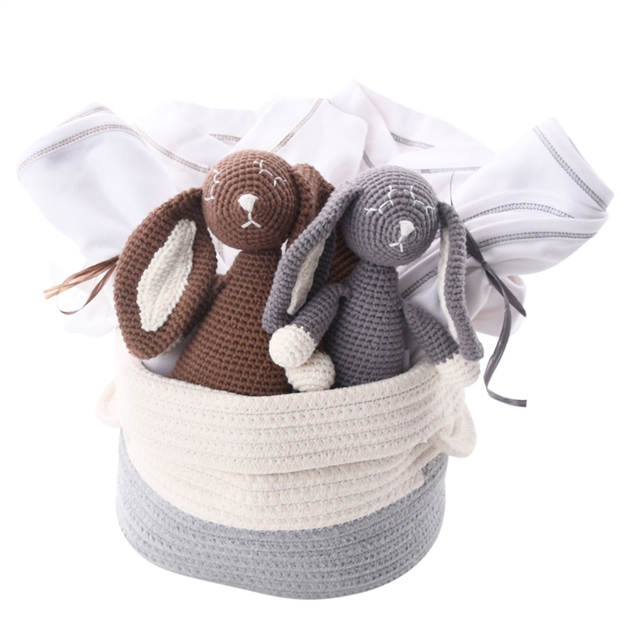 Organic Gifts for Twins - Unisex