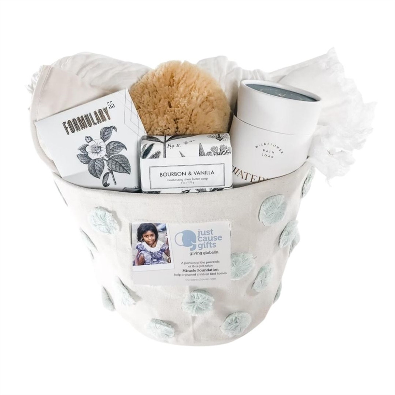 Gift Basket for Her - XOXO
