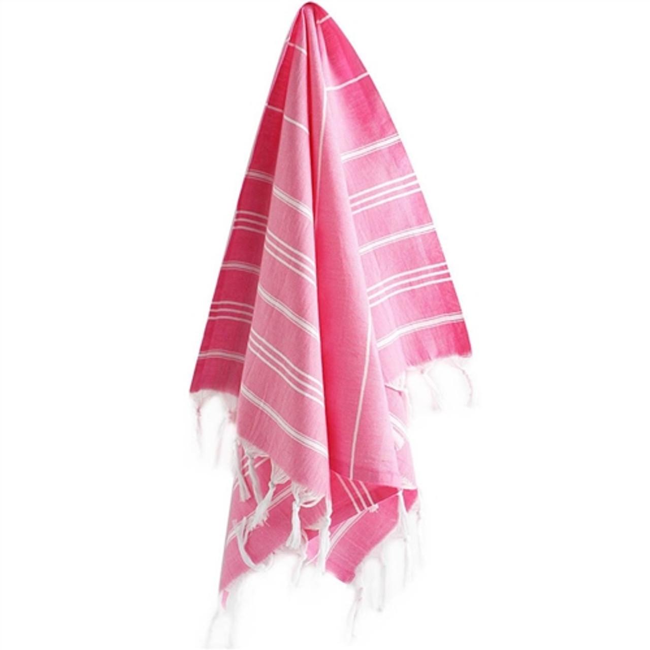 Turkish Kitchen/Hand Towel - Peony