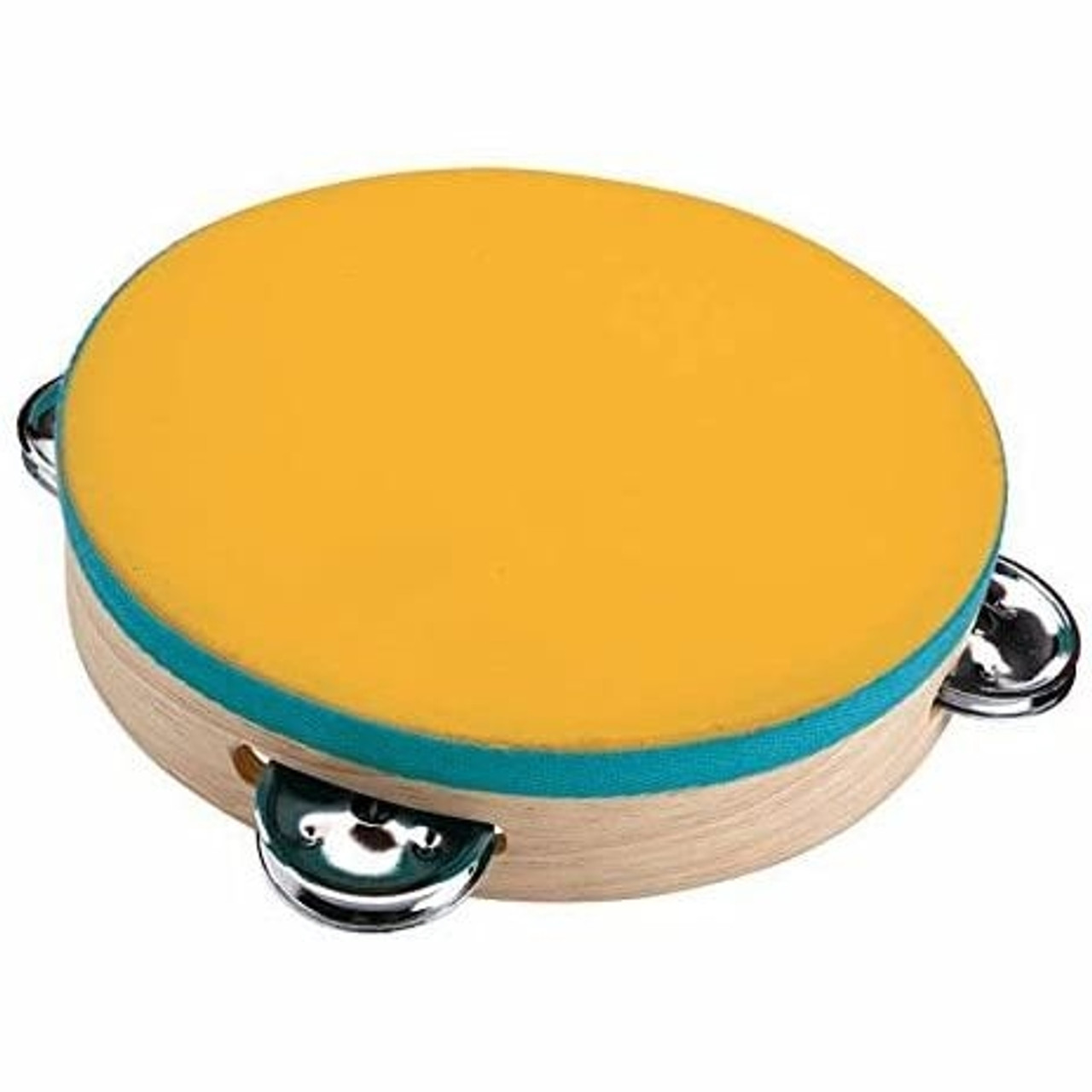 Musical Toys for Toddlers - Tambourine