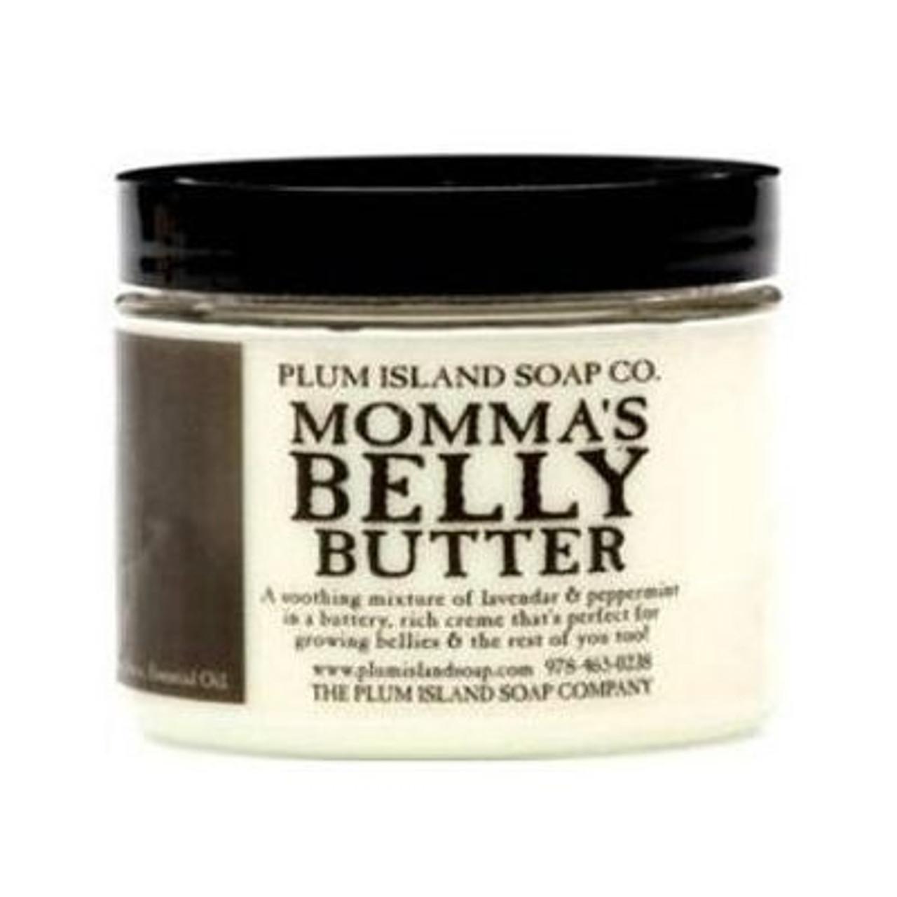 Natural Stretch Mark Cream - Belly Butter