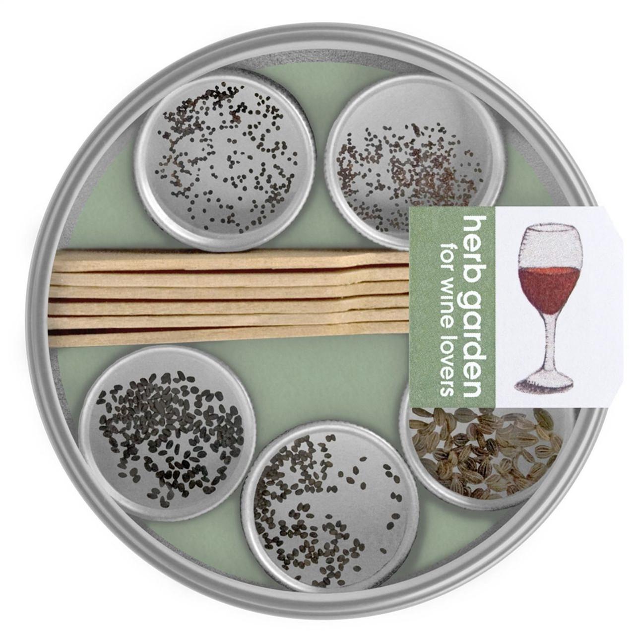 Wine Lover Herbs