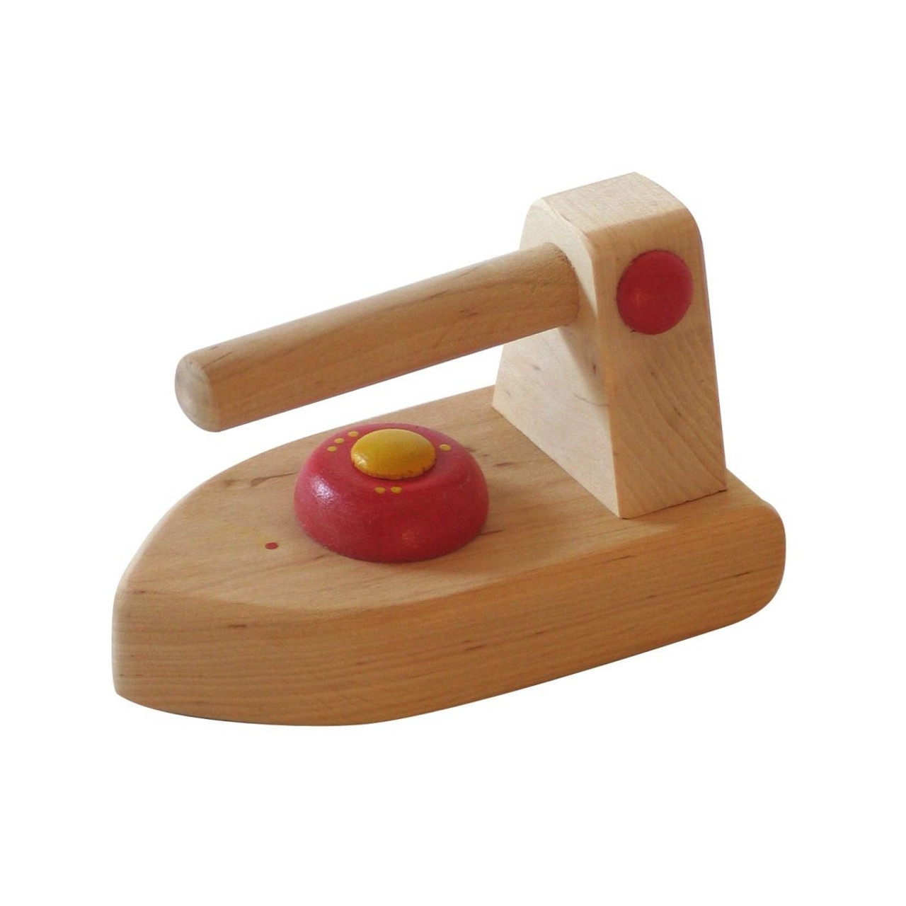 Wooden Iron Toy