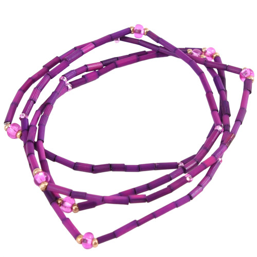 Zulugrass by Leakey Collection - Light Fuchsia