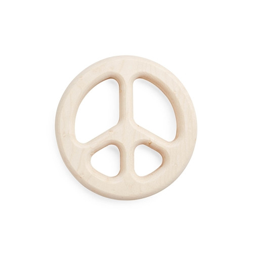 Baby Teething Toys - Peace