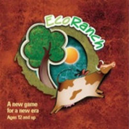 Eco-friendly Board Game - Eco Ranch