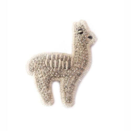 Eco-Friendly Dog Toys - Alpaca