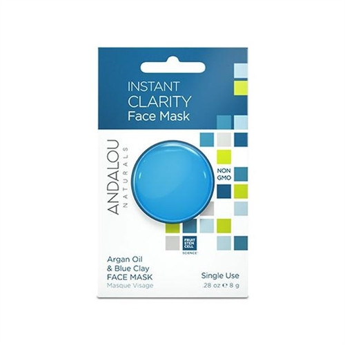 All Natural Face Mask - Clarity