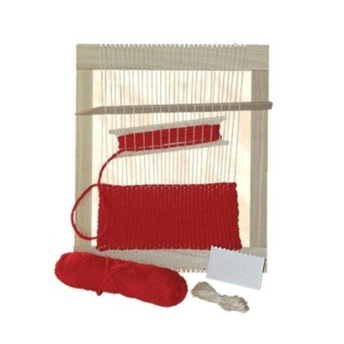 Child's Loom - Waldorf inspired toy