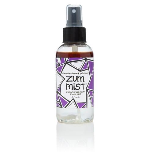 Essential Oil Body Spray - Lavender, Lemon & Patchouli