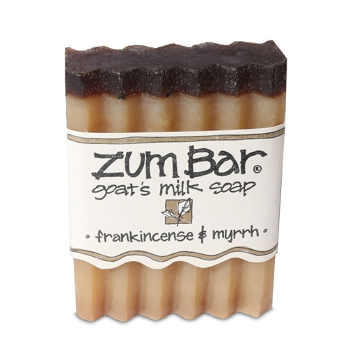 Goat Milk Soap - Frankincense & Myrrh