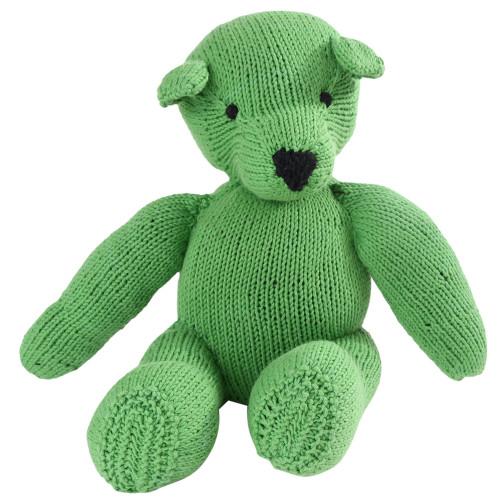 Organic Teddy Bear - Cale