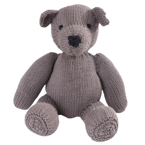 Organic Toy Bear - Henry