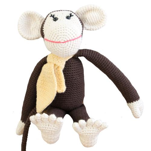 Organic Monkey for Baby