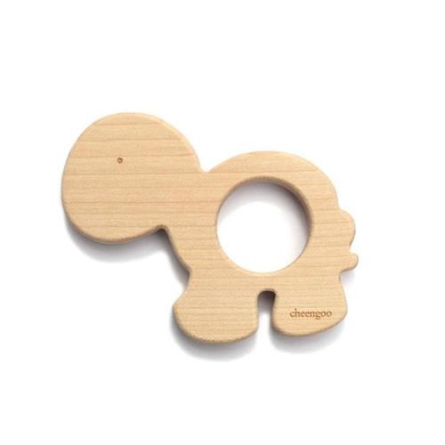 Baby Teething Toys - Turtle