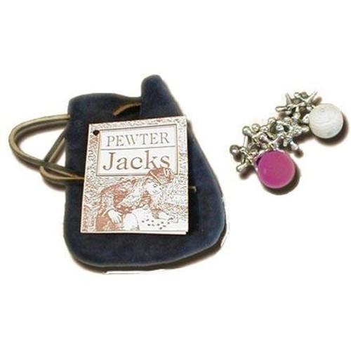 Jacks Game - Old Fashioned Toys
