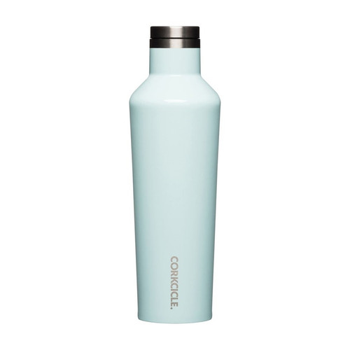 Hot Or Cold Bottle Insulated - 16 ounce - Powder Blue