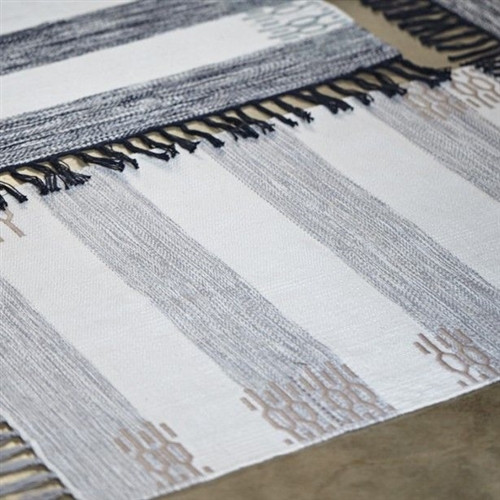 Organic Area Rug - Coyuchi Ano - Available in Two Colors