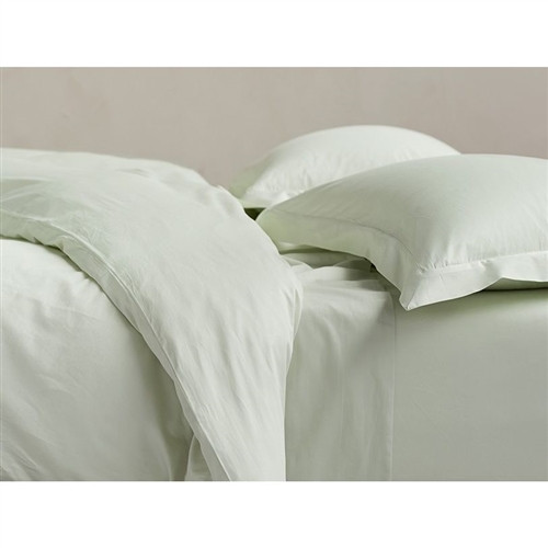 Organic Luxury Sheet Set - Sateen - Assorted Colors and Sizes