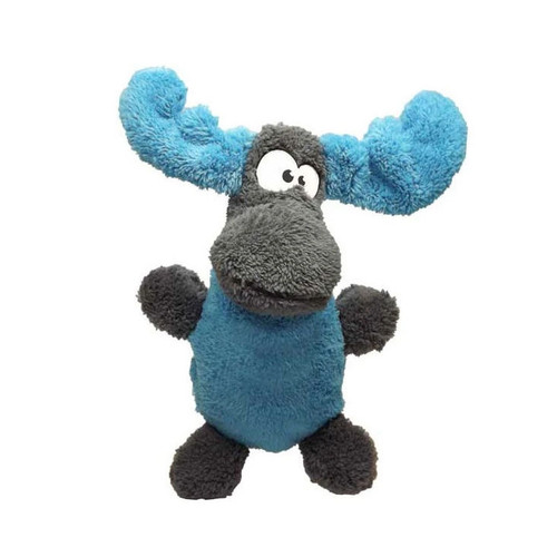 Durable Dog Toy - Moose