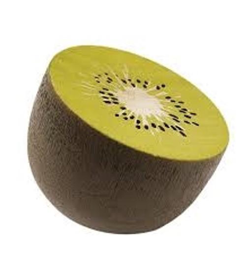 Wooden Play Food - Kiwi
