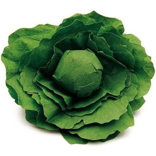 Wooden Play Food - Lettuce